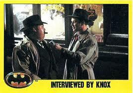 gi knox