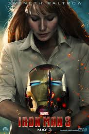 gi poster iron man 3