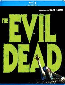 bluray evil dead