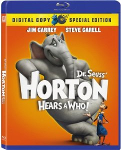 bluray horton