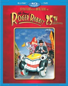 bluray roger rabbit