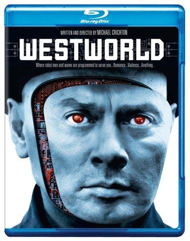 bluray westworld