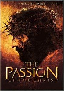 dvd passion