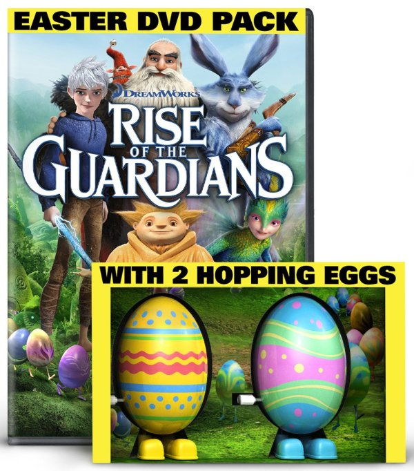 easter pack rotg