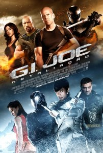poster gi joe retaliation