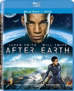 bluray after earth