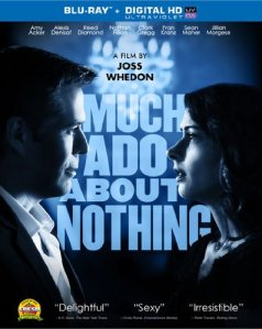 bluray much ado
