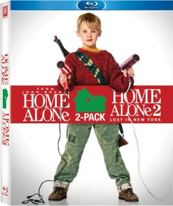 bluray home alone double