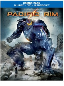 bluray Pacific Rim