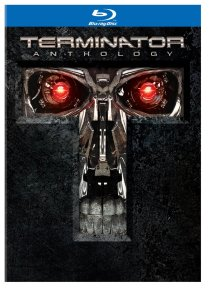 bluray terminator anthology