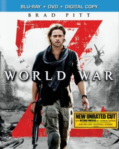 bluray world war z