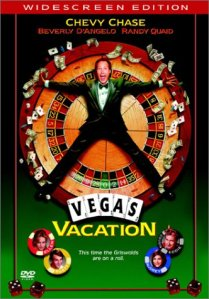 Vegas Vacation (Widescreen Edition)